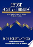 Beyond Positive Thinking Book PDF