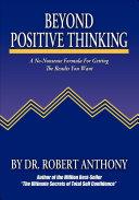 Beyond Positive Thinking ebook
