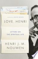 Love  Henri Book