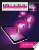 Rethinking Reference And Instruction With Tablets