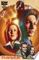 The X Files Year Zero 1