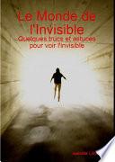 Le Monde de L'Invisible Pdf/ePub eBook