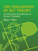 The Philosophy of Set Theory