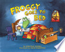 Froggy Goes to Bed Book PDF
