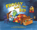 Froggy Goes to Bed Pdf/ePub eBook