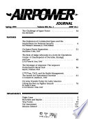 Airpower Journal