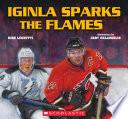 Iginla Sparks the Flames
