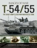 T-54/55 Pdf/ePub eBook