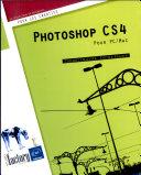 Photoshop CS4 pour PC/Mac