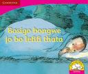Books - Bosigo Bongwe Jo Bo Lefifi Thata | ISBN 9780521727365