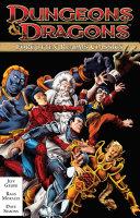 Dungeons & Dragons Forgotten Realms Classics Vol. 1