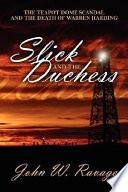 Slick and the Duchess