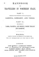 Comprising the continental states and island of Sardinia  Lombardy  and Venice