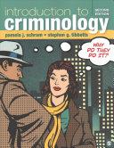 Bundle Schram Intro To Crimino