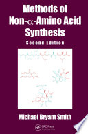 Methods of Non    Amino Acid Synthesis  Second Edition