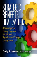 Strategic Benefits Realization