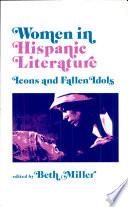 Women In Hispanic Literature