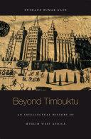 Pdf Beyond Timbuktu Telecharger