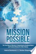 Mission Possible Book PDF