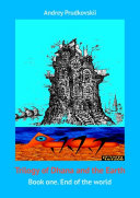 Trilogy of Dhana and the Earth  Book one  End of the world