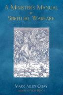 A Minister's Manual for Spiritual Warfare Pdf/ePub eBook