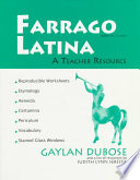Read Online Farrago Latina For Free