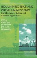 Proceedings of the 15th International Symposium on Bioluminescence and Chemiluminescence