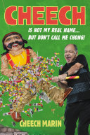 Cheech Is Not My Real Name Book