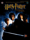 Harry Potter and the Chamber of Secrets Cello  Selected Themes from the Motion Picture with CD  Audio  Book