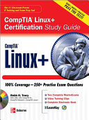 Linux+ Certification Study Guide - Seite 11