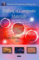 Drilling of Composite Materials