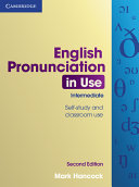 English Pronunciation in Use Audio CD Set (4 CDs) - Mark