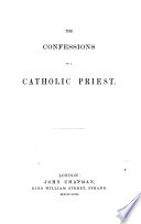 The Confessions of a Catholic Priest Book PDF