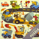 Construction Jumbo Puzzle