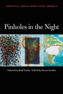 Pinholes in the Night