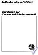 Grundlagen der Kronen- und Brückenprothetik