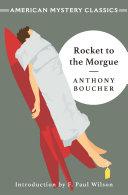 Rocket to the Morgue Pdf/ePub eBook