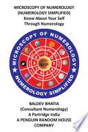 Microscopy Of Numerology