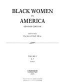 Black Women in America  R Z