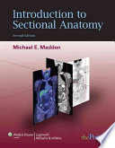 Cover of Introduction to Sectional Anatomy