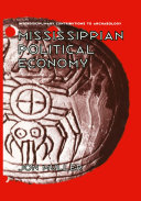 Mississippian Political Economy