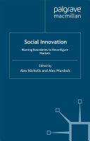 Social Innovation [Pdf/ePub] eBook