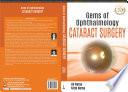 Gems of Ophthalmology: Cataract Surgery