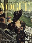 Society in Vogue