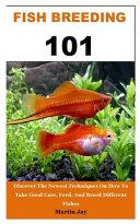 Fish Breeding 101