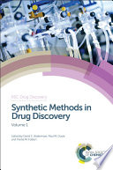 Synthetic Methods in Drug Discovery Book