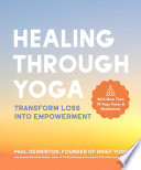 Healing Through Yoga