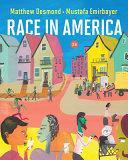Race in America Book