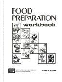 Food Preparation Workbook