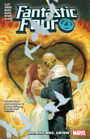Fantastic Four Vol. 2 Pdf/ePub eBook